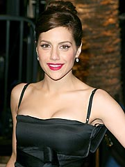 Brittany Murphy Marries Writer-Director