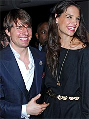 Inside Tom Cruise and Katie Holmes's Marriage