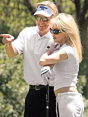 Heather Locklear & Jack Wagner: Heating Up