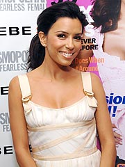 Eva Longoria Puts Housewives Before Honeymoon