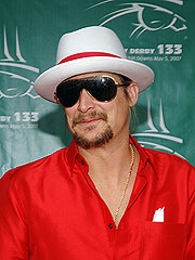Kentucky Derby: Kid Rock & K-Fed's Rap Battle