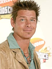 Ty Pennington Arrested for Alleged Drunken Driving