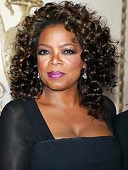 Oprah Winfrey's Beloved Golden Retriever Dies