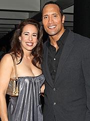 Dwayne 'The Rock' Johnson & Wife Split Up