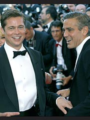 Cannes Diary: Thumbs Up for Ocean's Thirteen