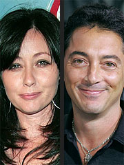 Shannen Doherty and Scott Baio: How to Survive Being a Teen Star