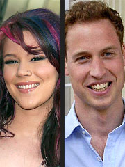 Joss Stone Not Getting &#39;Close&#39; to Prince William