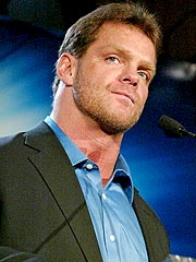 WWE Star Chris Benoit Asphyxiated Wife, Son
