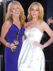 Mom Says Lindsay Will Do 'Extended Care' Program