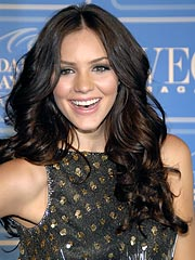 Katharine McPhee to Play 'Lame' Sorority Girl
