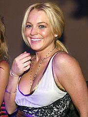 Lindsay Lohan to Tango in Next Movie Role