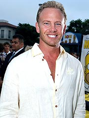 90210 Star Ian Ziering Engaged