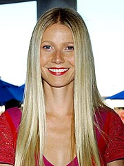 Gwyneth Paltrow Comes Out of Mommy Retirement