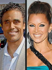 Exes Vanessa Williams, Rick Fox Hook Up for Ugly Betty
