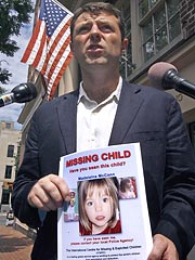 Newspapers Apologize to Parents of Madeleine McCann