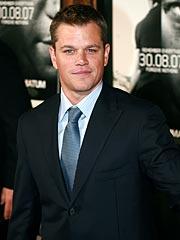Matt Damon: Having a Family Changed My Life
