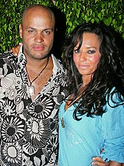 Mel B. Secretly Weds Boyfriend Stephen Belafonte