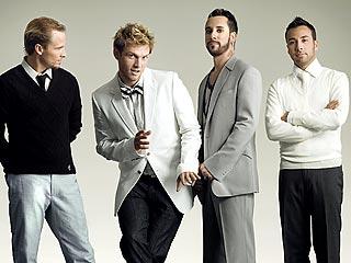 Backstreet Boys Back, 'No Hard Feelings' Toward Kevin