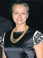 Samantha Morton Welcomes a Baby Girl