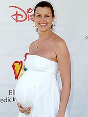 Bridget Moynahan Welcomes a Baby Boy