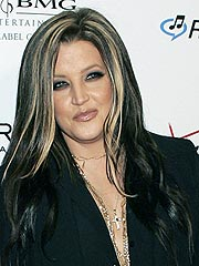 Pregnant Lisa Marie Presley Hurt by 'Vicious' Remarks
