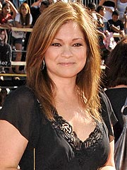 Valerie Bertinelli a 'Proud Momma' at Van Halen Reunion