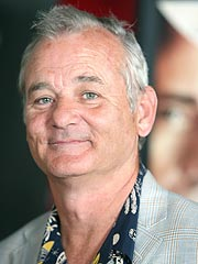 Bill Murray Offers Explanation for Golf Cart Incident