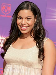 Jordin Sparks: Rumor about Blake 'Makes Me Laugh'