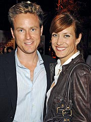 Kate Walsh and Her Husband Split