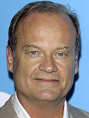 Kelsey Grammer Suffers Mild Heart Attack