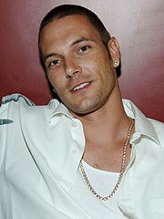 Kevin Federline Hits North Carolina for One Tree Hill Shoot