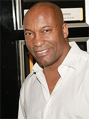 Director John Singleton Involved in Fatal Car Accident