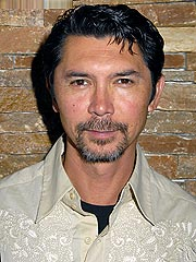 Lou Diamond Phillips, Wife Have a Daughter