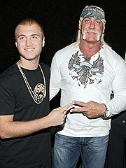 Hulk Hogan&#39;s Injured Son Released from Hospital