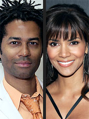 Eric Benét Wishes the Best for Halle Berry & Baby