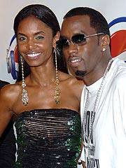 Diddy, Girlfriend Kim Porter Break Up