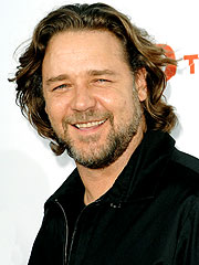 Russell Crowe:  I'm a 'Pushover' Dad