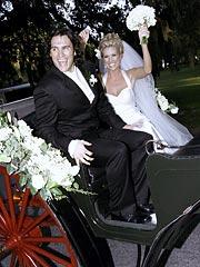Country's Joe Nichols Marries Longtime Sweetheart