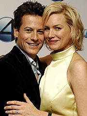 Fantastic Four Star Ioan Gruffudd Gets Married
