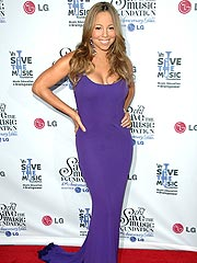 Mariah Carey Shares Her Diet Secrets