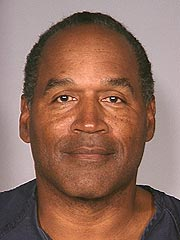 O.J. Simpson Arrested, Held Without Bail in Vegas Robbery