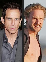Ben Stiller Says Owen Wilson Doing 'Really Well'