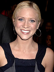 Brittany Snow: Dieting Was 'My Best Friend'