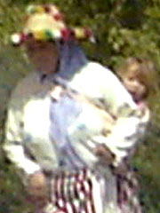 Report: Girl in Photo Is Not Madeleine McCann