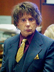 Closing Arguments Set for Phil Spector Murder Trial – Again