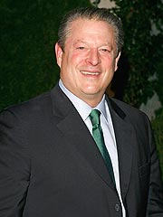 Al Gore Wins Nobel Peace Prize