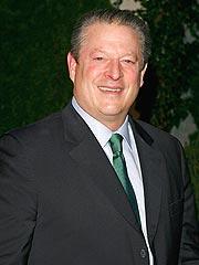 Producer Slams Tabloid Report of an Affair with Al Gore