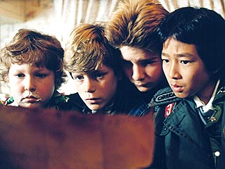 Five Things You Didn't Know About The Goonies (Until Now)