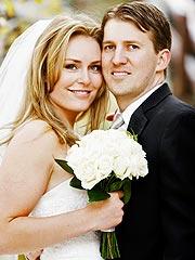 Olympic Skier Lindsey Kildow Recalls Wedding Jitters