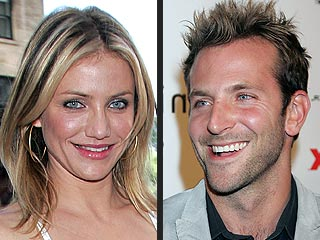 Bradley Cooper and Cameron Diaz Are 'Good Friends'